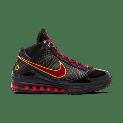 """Nike LEBRON 7 QS """"FAIRFAX"""" CU5646-001"""