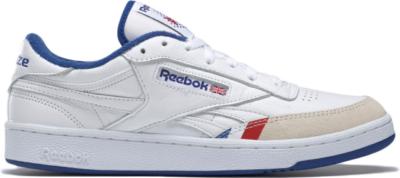 "Reebok Club C Revenge ""White"" FU7915"