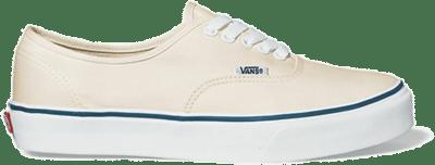 Vans Authentic White Blue Foxstripe VN000EE3WHT