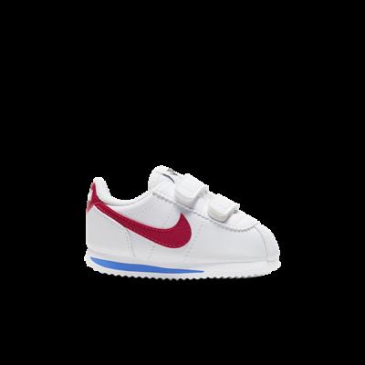 """Nike Cortez Basic """"White"""" 904769-103"""