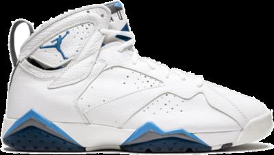 Jordan 7 Retro French Blue (2002) 304775-141