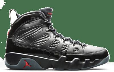 Jordan 9 Retro Bred Patent 302370-014