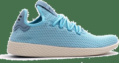 adidas Tennis HU Pharrell Icey Blue CP9764