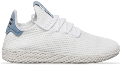 adidas Tennis HU Pharrell Tactile Blue BY8718