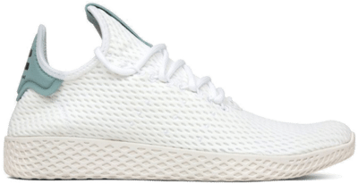 adidas Tennis HU Pharrell Tactile Green BY8716
