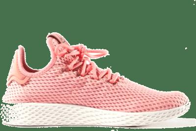 adidas Originals Pharrell Williams Tennis Hu Red BY8715