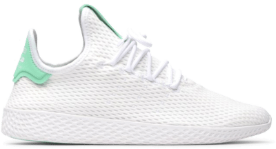 adidas Tennis Hu Pharrell Green Glow BY8717