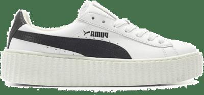 Puma Creeper Rihanna Fenty Leather White (W) 364462-01