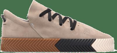 adidas AW Skate Alexander Wang Light Grey BY8910