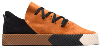 adidas AW Skate Alexander Wang Sand BY8908