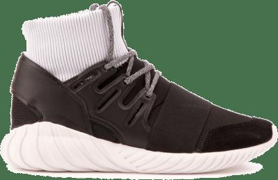 adidas Tubular Doom Yin Yang Black BA7555