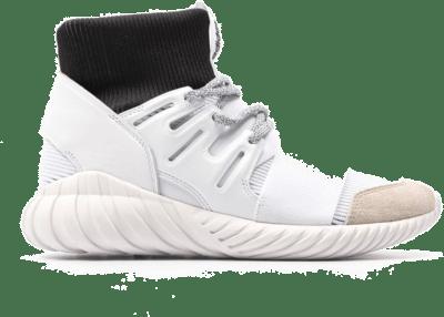 adidas Tubular Doom Yin Yang White BA7554