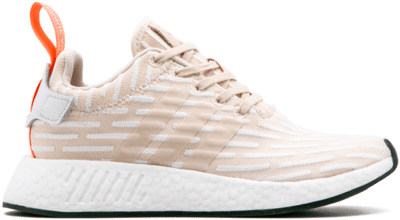 adidas NMD R2 Roller Knit White BA7260