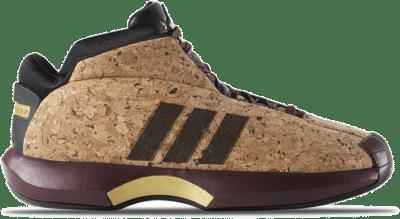 adidas Crazy 1 Kobe 'Vino Pack' AQ8551
