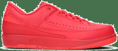 Jordan 2 Retro Low Gym Red 832819-606