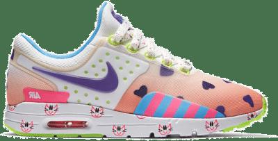 Nike Air Max Zero Doernbecher  (W) 898639-858