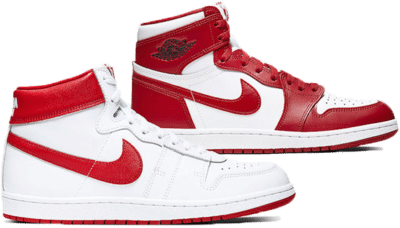 Jordan New Beginnings Pack Retro High 1 & Nike Air Ship CT6252-900