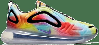 Nike Air Max 720 Tie Dye CK0845-900