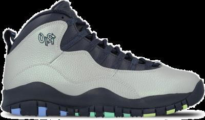 Jordan 10 Retro Rio 310805-019