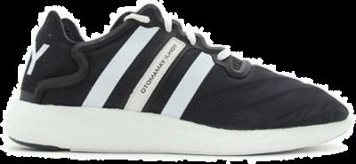 adidas Y3 Run Boost Black White S82118