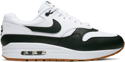 Nike Air Max 1 SE White Black Gum CQ9965-100