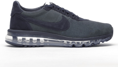 Nike Air Max LD Zero Black Dark Grey 848624-002