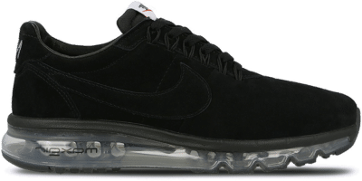 Nike Air Max LD Zero Triple Black 848624-001