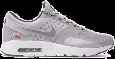 Nike Air Max Zero Silver 789695-002