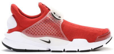 Nike Sock Dart Gym Red 819686-601