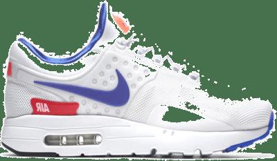 Nike Air Max Zero Ultramarine 789695-105