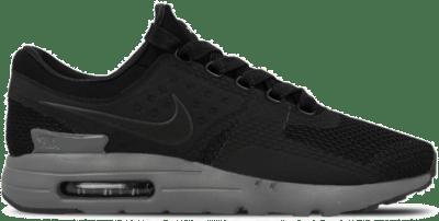 Nike Air Max Zero Black 789695-001