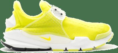 Nike Sock Dart Neon Yellow 686058-771