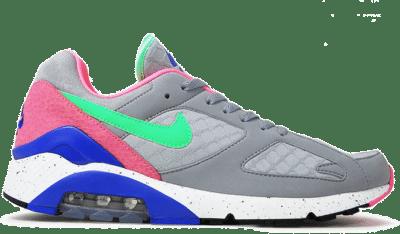 Nike Air Max 180 size? Urban Safari Stadium Grey 615287-034