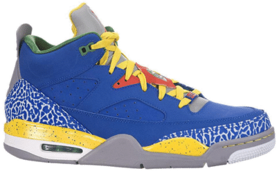 Jordan Son of Mars Low Do the Right Thing 580603-433