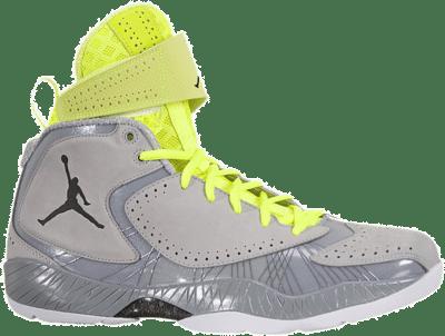 Jordan 2012 Wolf Grey 484654-001