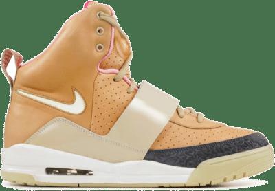 Nike Air Yeezy 1 Net Tan 366164-111
