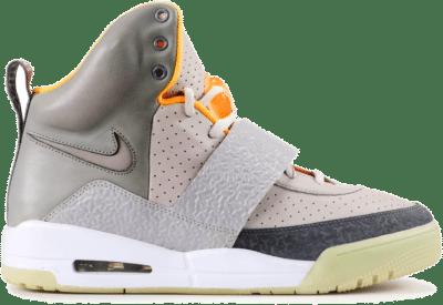 Nike Air Yeezy 1 Zen Grey 366164-002