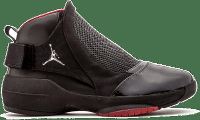 Jordan 19 Retro Bred CDP (2008) 332549-001