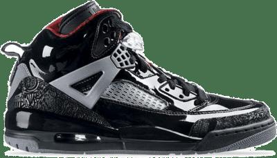 Jordan Spizike Stealth / Black Patent 315371-001