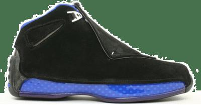 Jordan 18 OG Black Sport Royal (2003) 305869-041