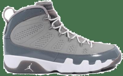 Jordan 9 Retro Cool Grey (2012) 302370-015