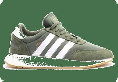 adidas I-5923 Base Green CQ2492