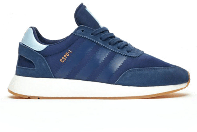 adidas I-5923 Sneakersnstuff Dark Blue B43525