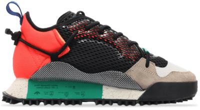 adidas AW Re-Issue Run Alexander Wang Solar Red AQ1233