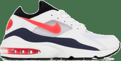 Nike Air Max 93 Habanero Red 306551-102