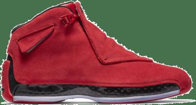 Jordan 18 Retro Toro AA2494-601
