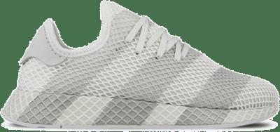 adidas Deerupt White Grey AC7755
