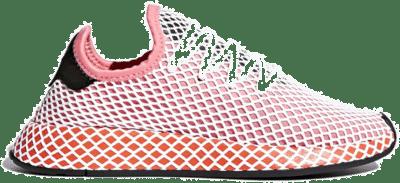 adidas Deerupt Runner Pink CQ2910