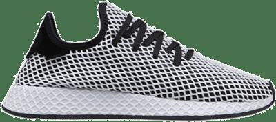 adidas Deerupt Runner Black CQ2626