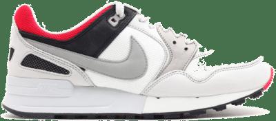 Nike Air Pegasus 89 Swan Medium Grey 615148-100